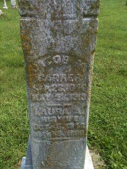 Laura Ann <i>Macy</i> Barker