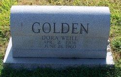 Dora <i>Weill</i> Golden