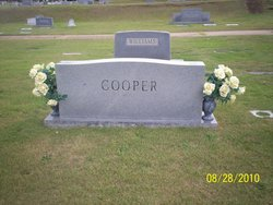 Bettie Van Mamie <i>Bufford</i> Cooper