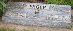 Harvey Arthur Fager