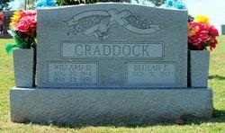 Willard Daymon Craddock