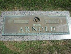 Myrtle Elizabeth <i>Daniell</i> Arnold