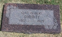 Glen Delbert Dimmitt