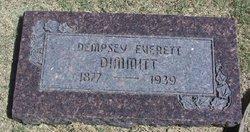 Dempsey Everett Dimmitt