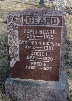Addie Isabelle Beard