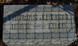 Thomas J Beisel