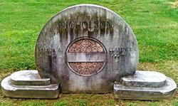 Clarence L. Nicholson