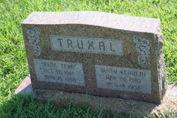 Alvey Kenneth Truxal