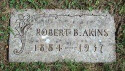 Robert B. Akins