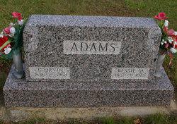 Bessie Marie <i>Cooper</i> Adams