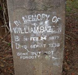 William Bazor