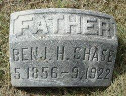 Benjamin H. Chase