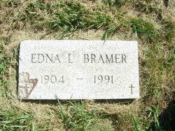 Edna L Bramer