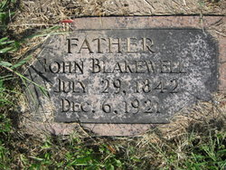 John Blakewell