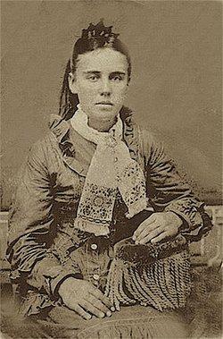 Sarah Adna <i>Burkes</i> Boydstun