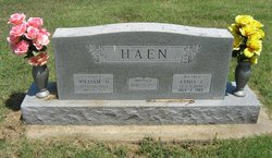 Ethel Faye <i>Pinkerton</i> Haen