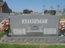 Oneita <i>Kale</i> Abernathy