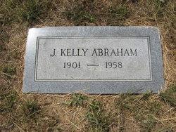J. Kelly Abraham