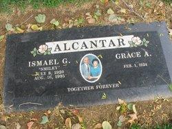 Ismael Gutierrez Smiley Alcantar