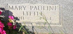 Mary Pauline <i>Little</i> Correll