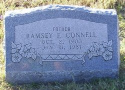 Ramsey F. Connell