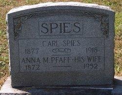 Carl Spies