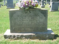 William V Brittain
