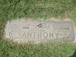 Margaret F. <i>Vallery</i> Anthony