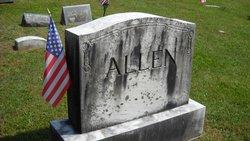 Ada Pearl <i>Priest</i> Allen