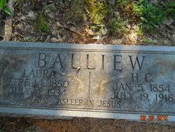 Laura Balliew