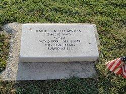 Darrell Keith Abston
