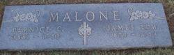 Bernice Jacquita <i>Calliham</i> Malone