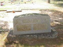 Bobbie Rebecca <i>Doss</i> Burrows