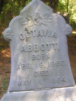 Octavia Abbott