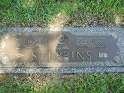 Marcella A. Sally Stebbins