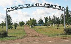 Daniels County Cemetery