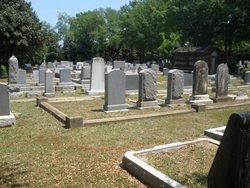 Kahal Kadosh Beth Elohim Cemetery (KKBE)