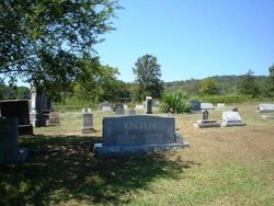 Bowman-Bowers Cemetery