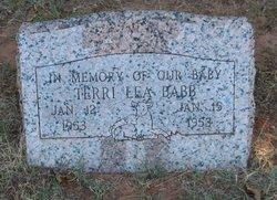 Terri Lea Babb