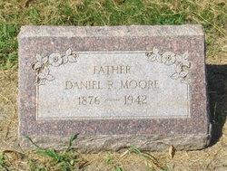 Daniel Rufus Moore