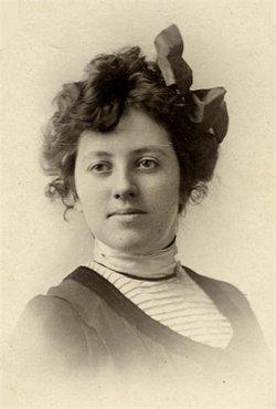 Louisa C. Lillie <i>Uselding</i> Freehafer