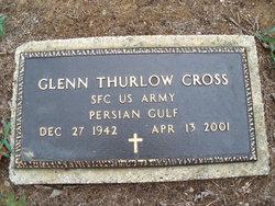 Glenn T Cross