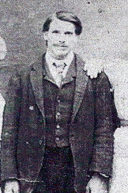 John M. Lane