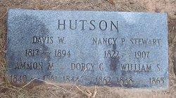 Nancy Phelps <i>Stewart</i> Hutson
