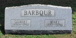Mary Ellen <i>Kohler</i> Barbour