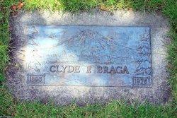Clyde F Braga