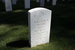 William B. Blair