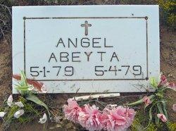Angel Abeyta