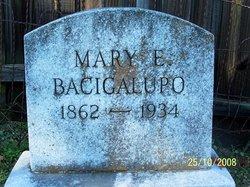 Mary Elizabeth <i>Grantham</i> Bacigalupo