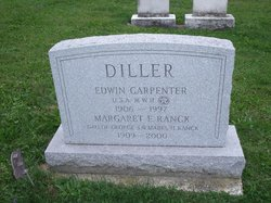 Edwin Carpenter Diller